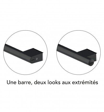 Barre d'appui ONYX