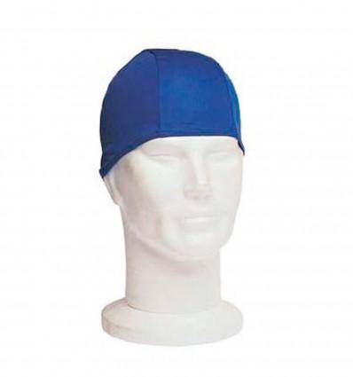 Bonnet Natation Bleu