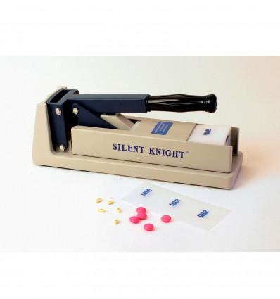 Écrase-comprimés manuel SILENT KNIGHT