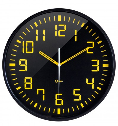 Horloge Contraste