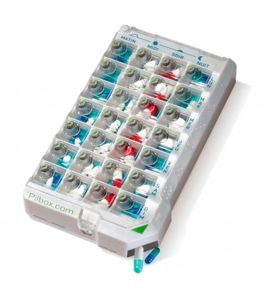 Pilulier PILBOX CLASSIC