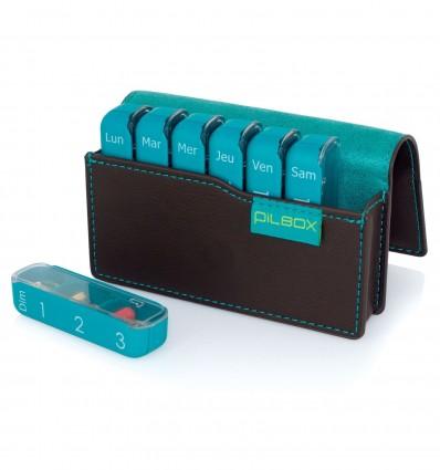 Distributeur Semainier Pilbox Mini
