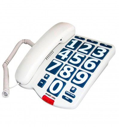 Telephone Grosse Touche