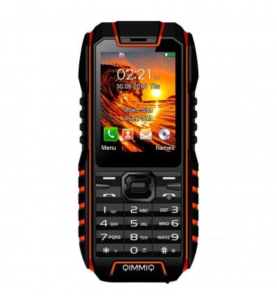 Telephone Portable Qimmiq Gsm Rp241 Crusoe