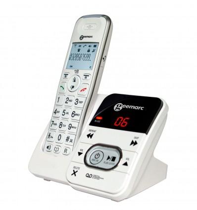 Telephone Numerique Amplidect 295