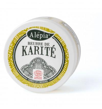 Beurre De Karite Bio 100Ml
