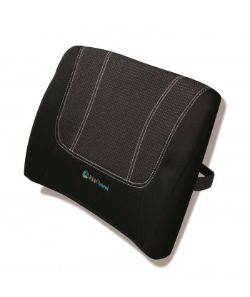 Coussin lombaire ergonomique