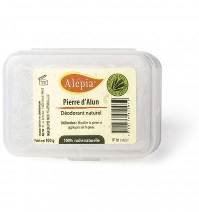 Pierre Alun Naturelle Lingot 100Gr[Ar]