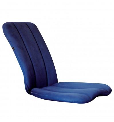 Dorsaback Bleu Sissel