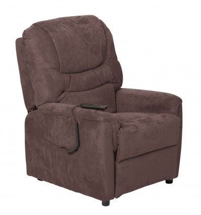 Fauteuil Releveur Easy2 Tissu Cafe