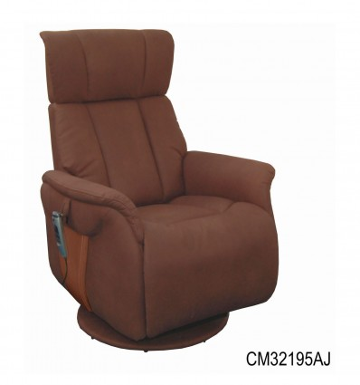 Fauteuil Releveur Twirly Cacao