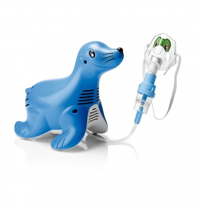 Compresseur Nebuliseur Sami The Seal