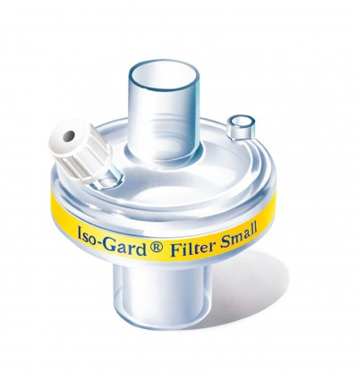 Filtre Iso Gard Filter Connection 1X2