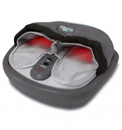 Massage pieds shiatsu REFLEX 90