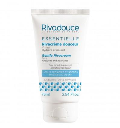 Creme Hydratante Rivacreme Douceur 75Ml