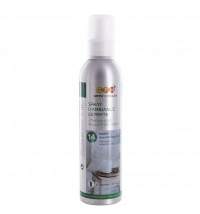 Spray Ambiance 14 He 200Ml [Ar]