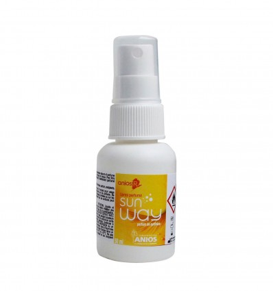 Anios'R Sun Way 50Ml
