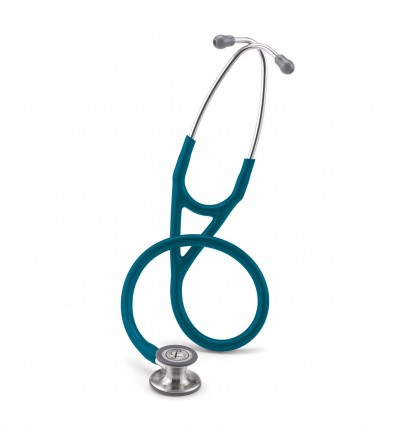 Stethoscope Cardiology Iv Bleu Caraibes
