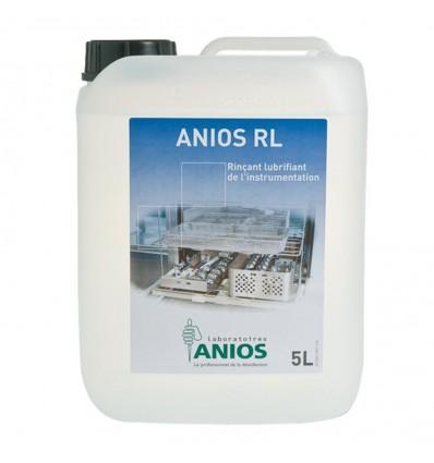 Anios RL Rincant Lubrifiant de l'Instrumentation