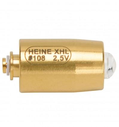 Ampoule 108 Lampe Clip Mini