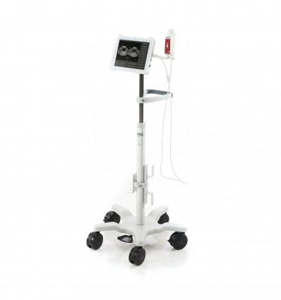 Bladder Scanner Vesical + Log + Tablette + Pied