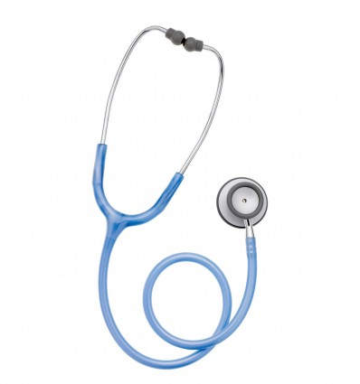 Stethoscope Dual Pulse Bleu Azur
