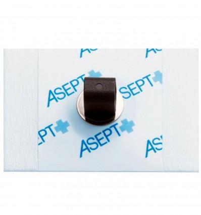 Electrode Pregel 44X28Mm A Pontet
