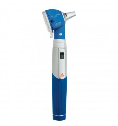 Etui Rigide Mini3000 Fo Poig Pile Bleu