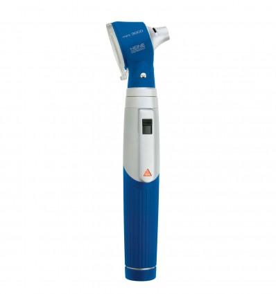 Etui Rigide Mini3000 Poig Pile Bleu