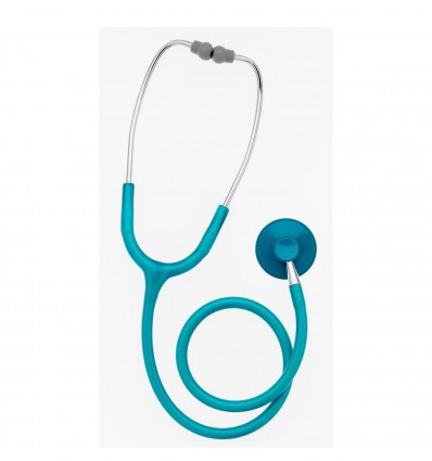Stethoscope Pulse Bleu
