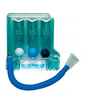 Spiromètre débitmétrique TRIFLO® II