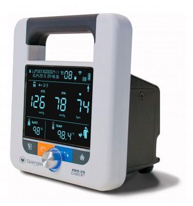 Station Diagnostic Pro Vs Check Pni Spo2
