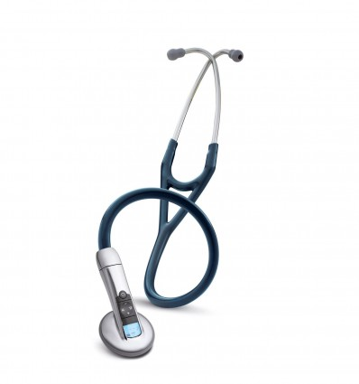 Stethoscope Electronique 3100 Bleu