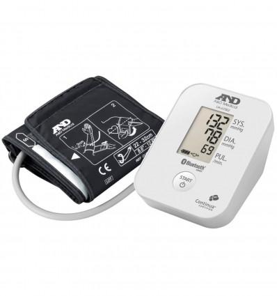 Tensiometre Bluetooth Brassard Ua651
