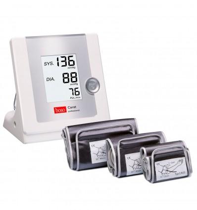 Tensiometre Elec Carat Pro 3 Brassards