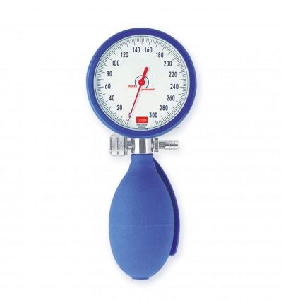 Tensiometre Clinicus Bleu Velcro