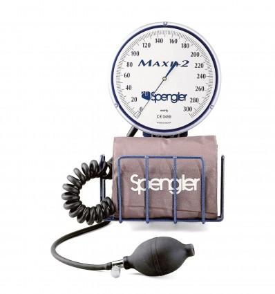 Socle Roulette Maxi+ 2