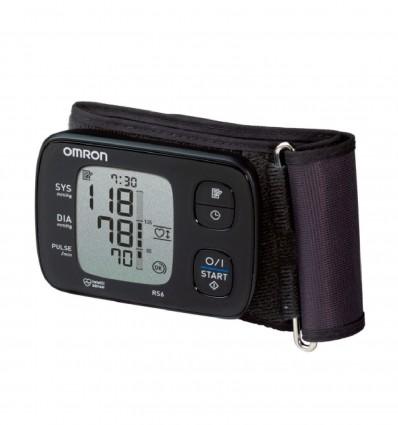 Tensiometre Omron Poignet Rs6