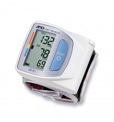 Tensiometre Electro Poignet Ub511Ihb