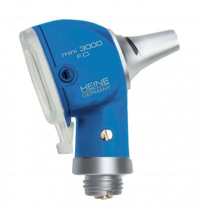 Tete Otoscope Fo Mini 3000 2.5 V Bleu