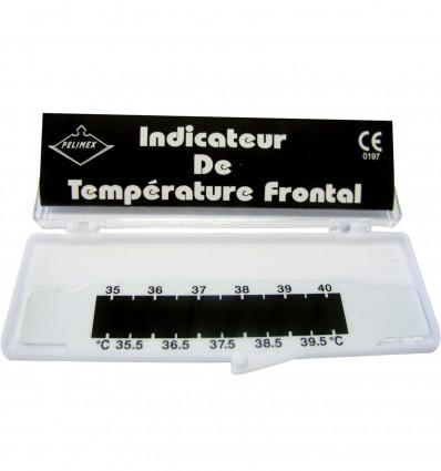 Thermometre Testofront