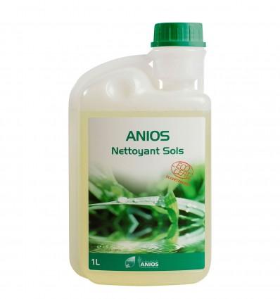 Anios Nettoyant Sol 1L Ecocert