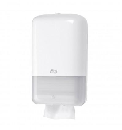 Distributeur Tork Papier Toilette Feuille