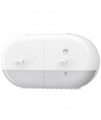 Distributeur pour papier toilette TORK SMARTONE® MINI DOUBLE