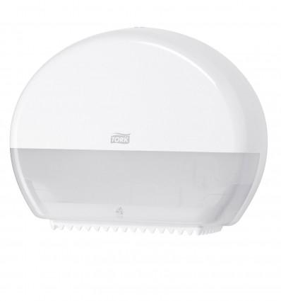 Distributeur Tork Papier Toilette Maxi Jumbo Abs