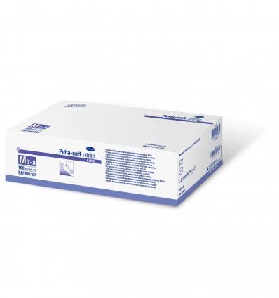 Gant PEHA-SOFT® NITRILE FINO Non stérile