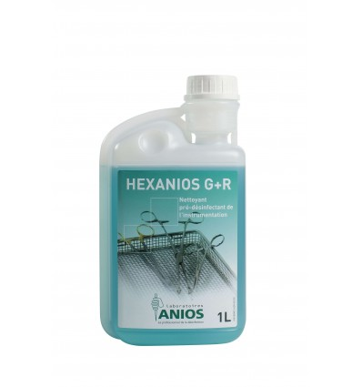 Flacon Hexanios G+R