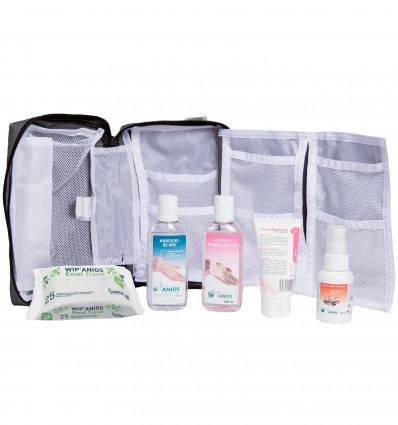 Kit Mobile De Desinfection