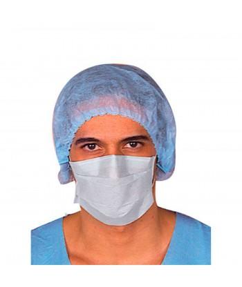 Masque de soins 2 plis et 3 plis
