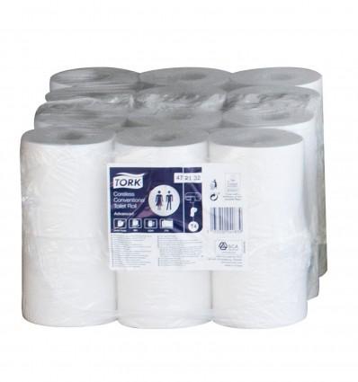 Papier Toilette Tork Compact 2 400F